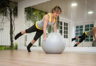 posture Pilates